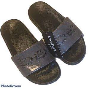 Bebe Girls Youth Slides
